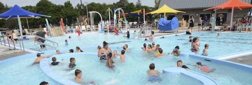 Belle Plaine Aquatic Center