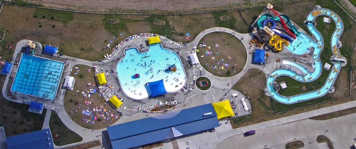 Valley View Aquatic Center