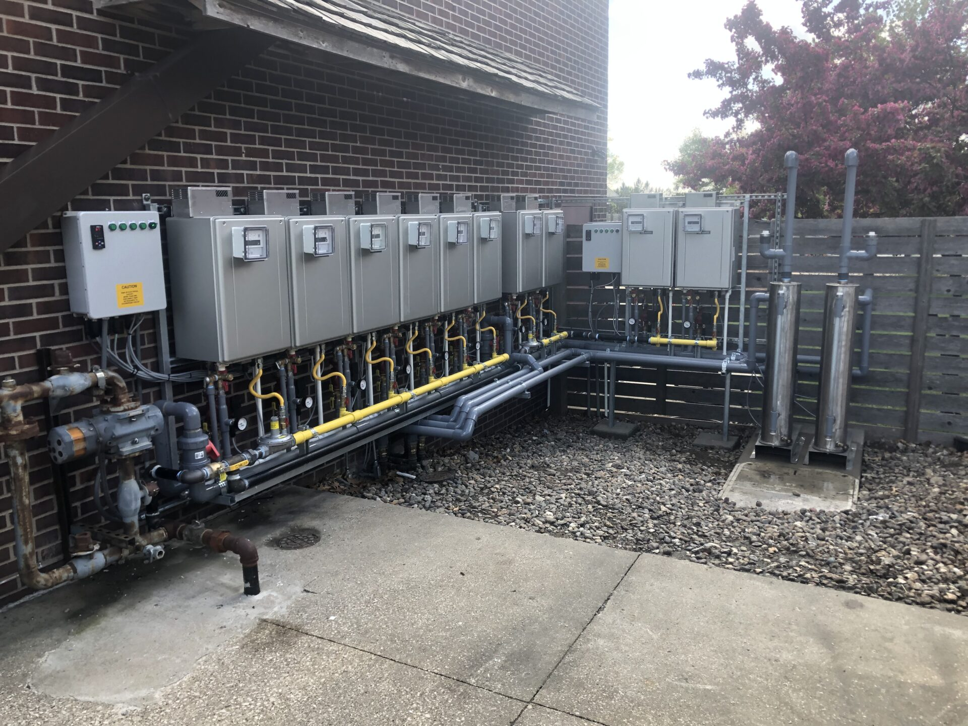 Sentry Pool Heater Natural Gas Aquify Systems