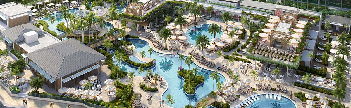 The Boca Raton Resort & Club Aquify Systems project