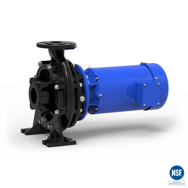 Herborner F-N pump