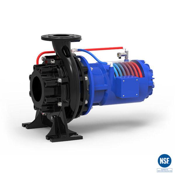 Herborner F-N-C pump