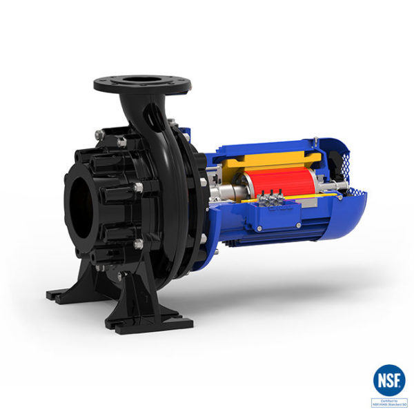 Herborner F-N-PM pump
