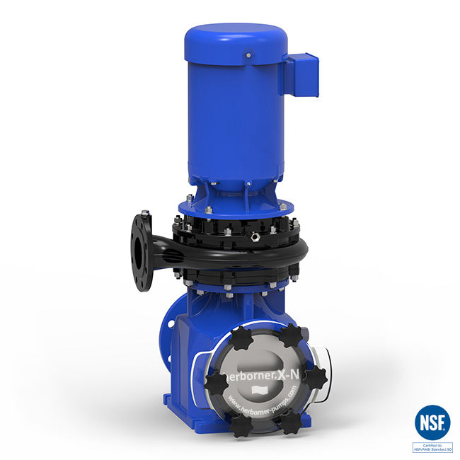 Herborner X-N pump