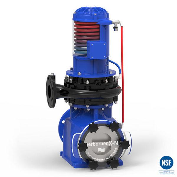 Herborner X-N-C pump