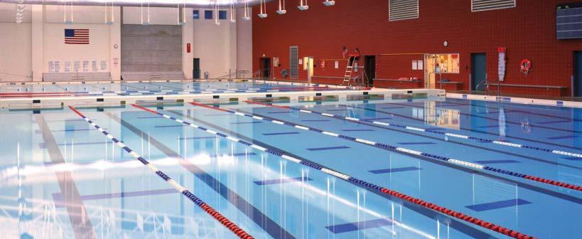 Southern Utah University Aquatics Aquify Systems Project