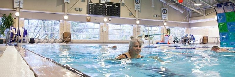 Vernon Aquatic Centre