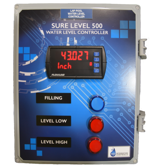 Water level controller Sure Level 500