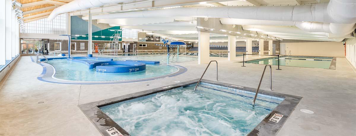 Shore Aquatic Center